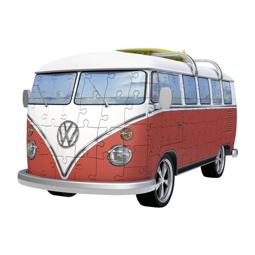 Ravensburger VW Bus T1 Campervan 3D Puzzle