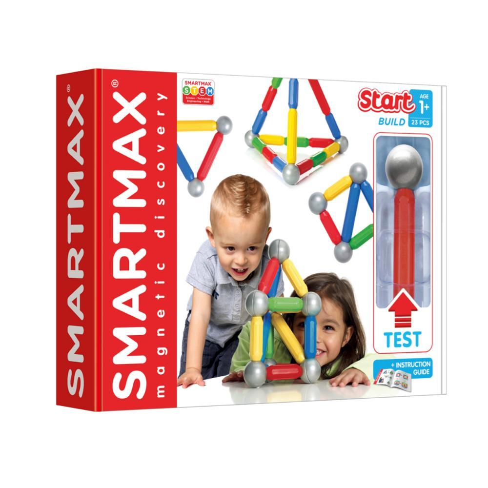 Smartmax Start Set