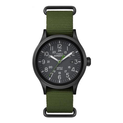 Timex Expedition Scout NATO Strap Watch