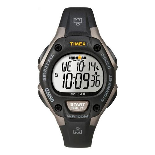 Timex Ironman Classic 30 Watch Black