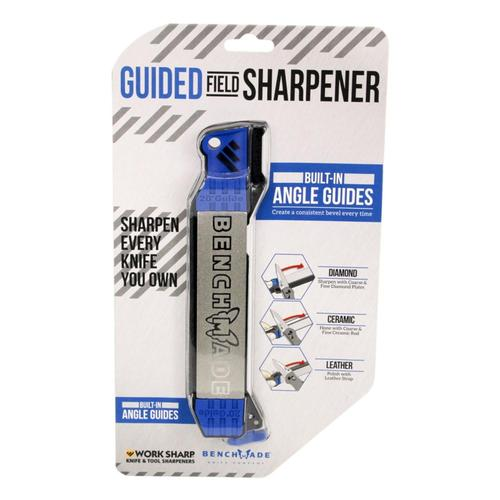 Benchmade Guided Field Sharpener