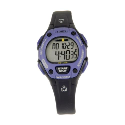 Timex Ironman Classic 30 Watch Blue