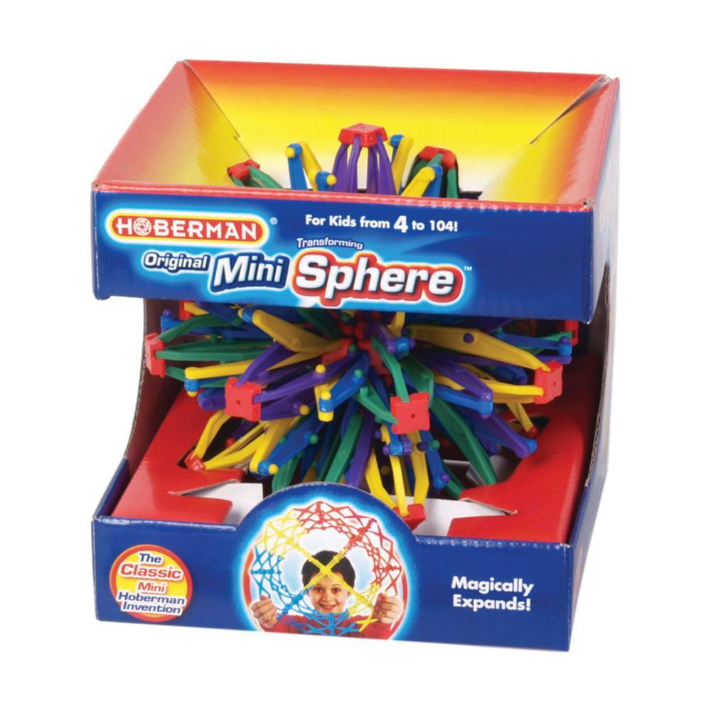 Hoberman Mini Sphere Toy