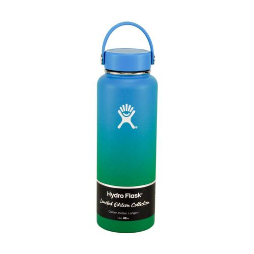 Hydro Flask 40oz Wide Mouth Bottle PNW Collection - Flex Cap