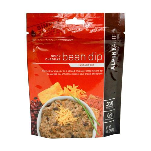 Alpine Aire Spicy Cheddar Bean Dip
