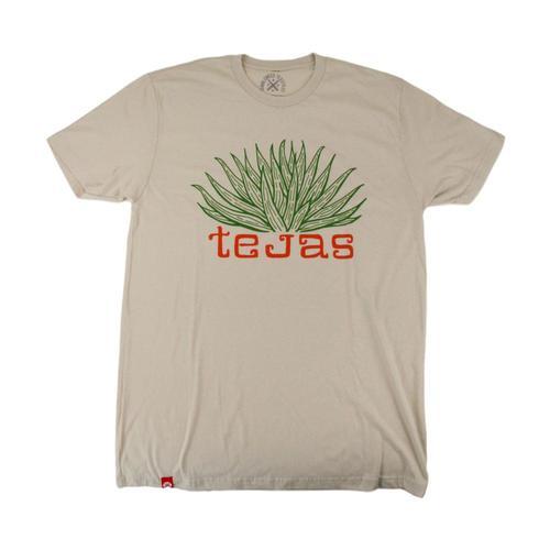 Tumbleweed TexStyles Unisex Tejas Yucca T-Shirt