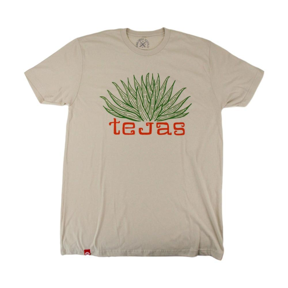 Tumbleweed TexStyles Unisex Tejas Yucca T-Shirt SAND