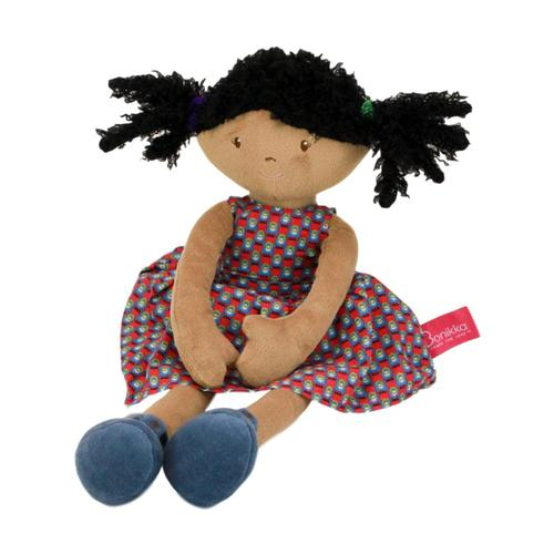 Great Pretenders Bonikka Leota Plush Doll
