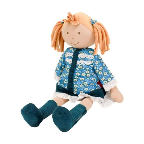 Great Pretenders Bonikka Blu Belle Plush Doll