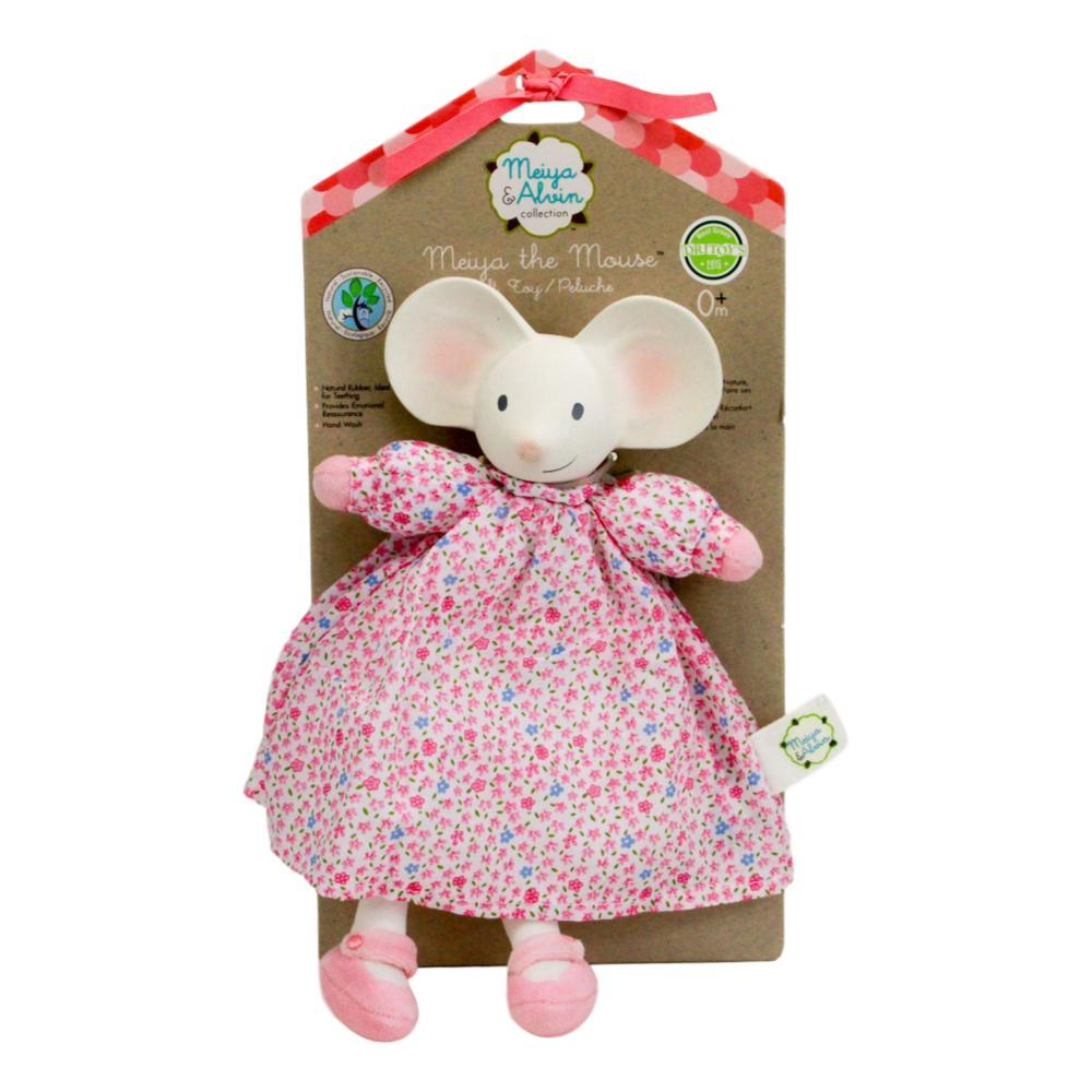Great Pretenders Meiya The Mouse Soft Toy