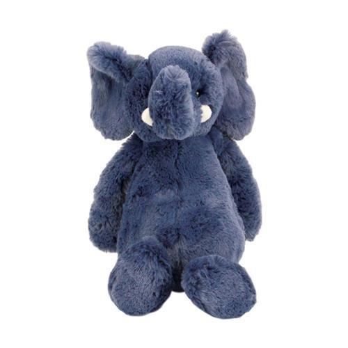 Jellycat Bashful Elephant Stuffed Animal
