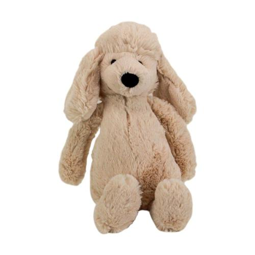 Jellycat Bashful Poodle Pup Stuffed Animal