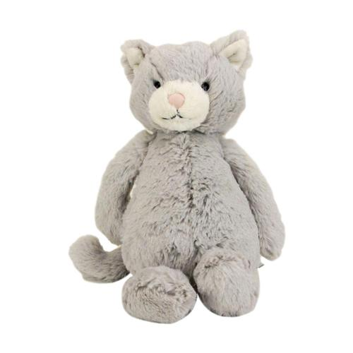 Jellycat Bashful Kitty Stuffed Animal