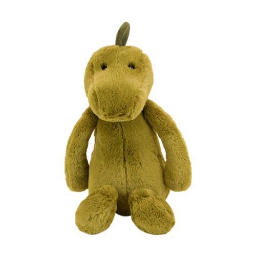 Jellycat Bashful Dino Stuffed Animal