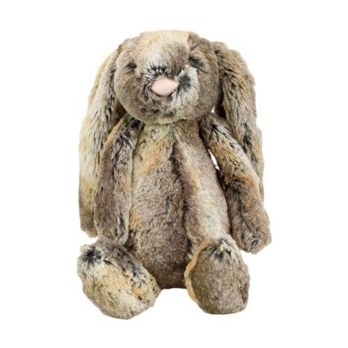 Jellycat Woodland Babe Bunny Stuffed Animal