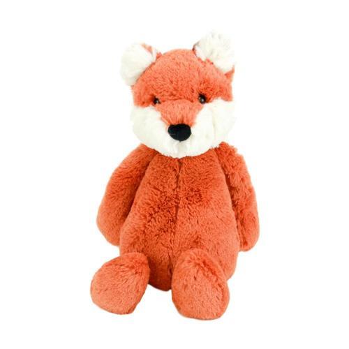Jellycat Bashful Fox Cub Stuffed Animal
