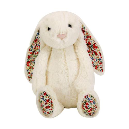 Jellycat Blossom Lily Bunny Stuffed Animal