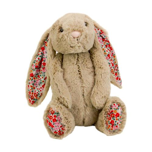 Jellycat Blossom Posy Bunny Stuffed Animal