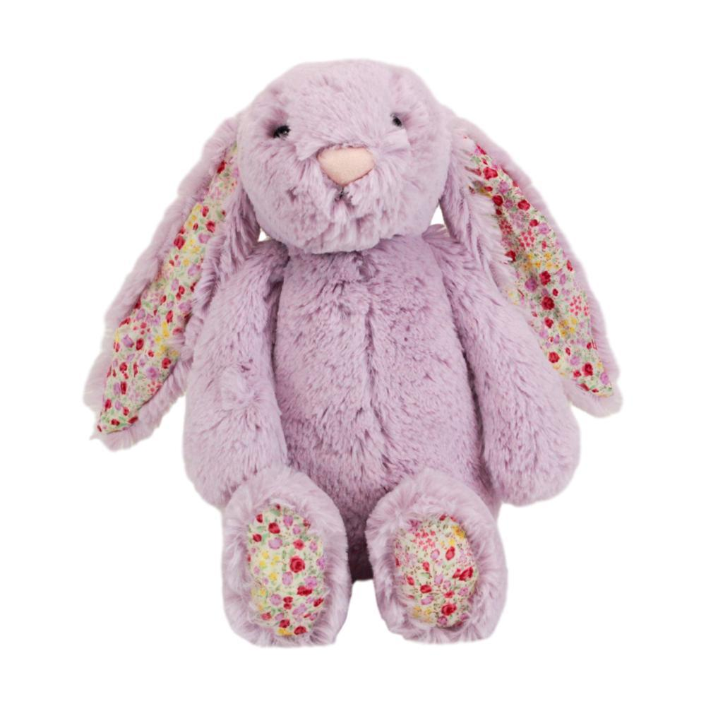 Jellycat Blossom Jasmine Bunny Stuffed Animal MEDIUM