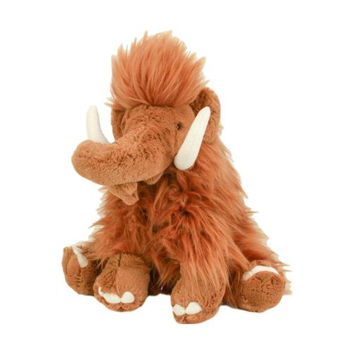 Jellycat Maximus Mammoth Stuffed Animal