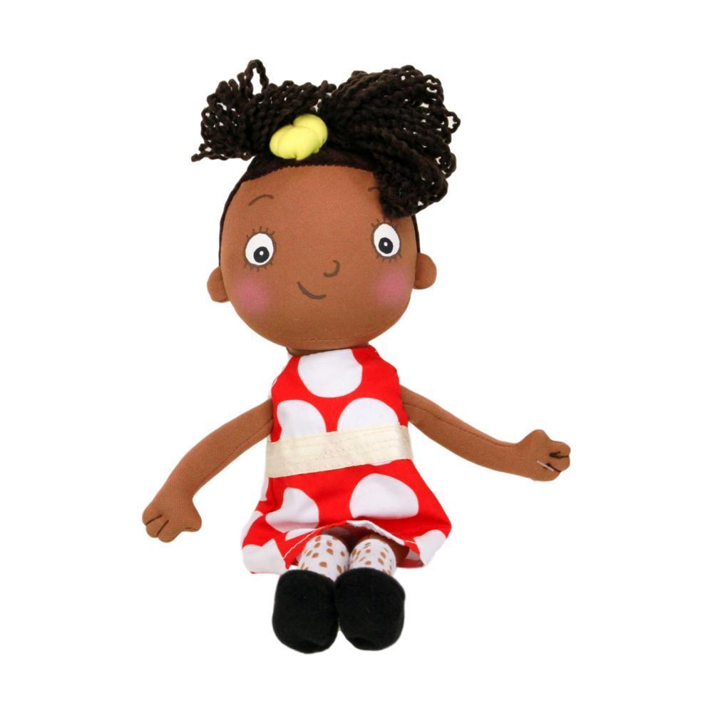 Merrymakers Ada Twist, Scientist Doll