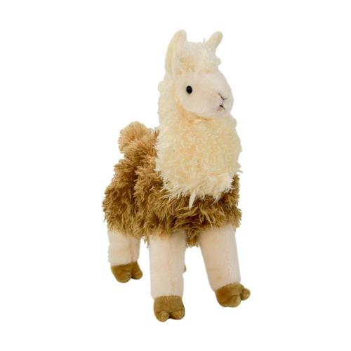 Douglas Toys Paddy O'Llama Llama Stuffed Animal