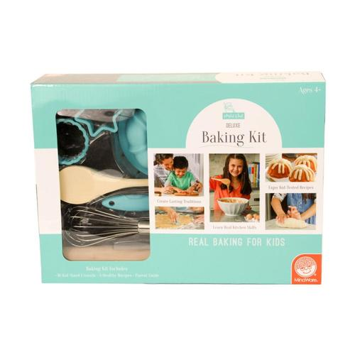 MindWare Playful Chef: Baking Kit