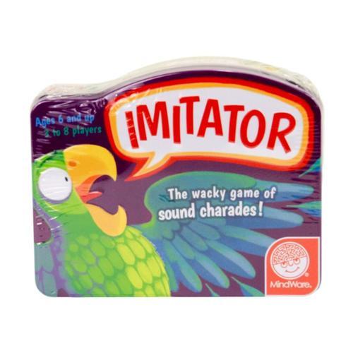 MindWare Imitator Game