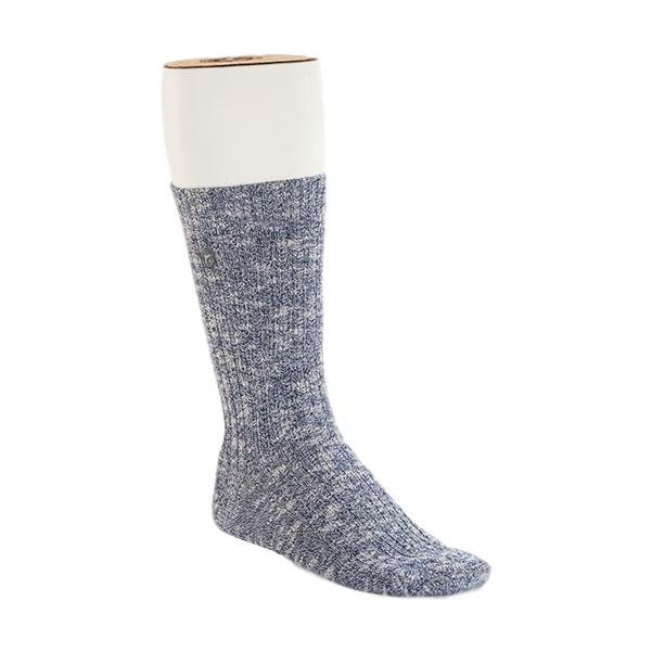 Birkenstock Men ' S Cotton Slub Socks