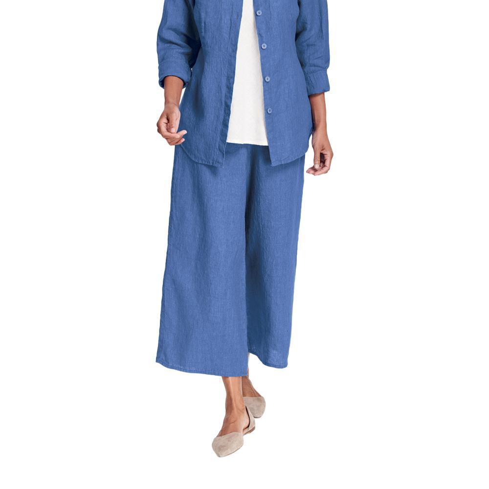 Flax Women's Sociable Floods LAPIS