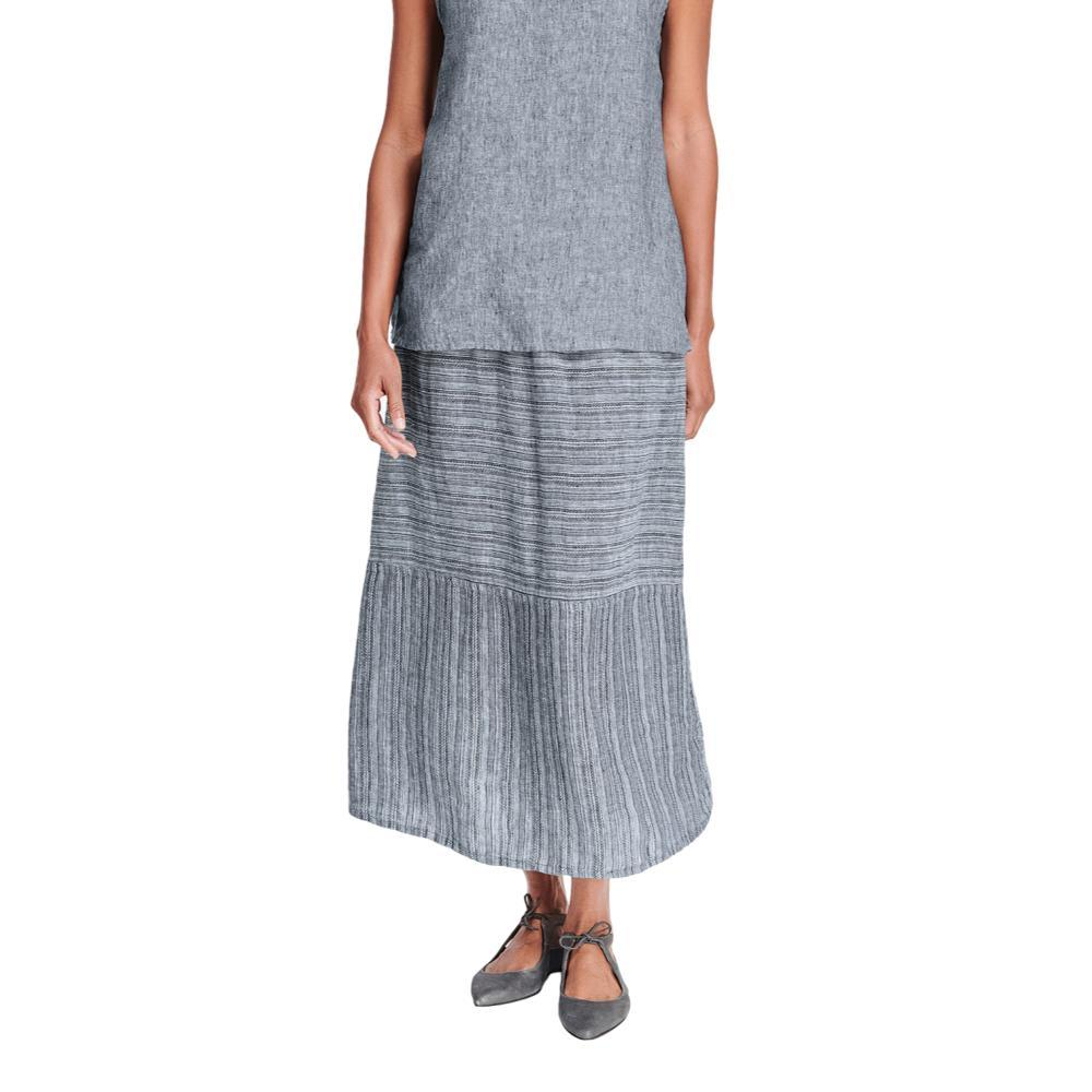 FLAX Women's Breezy Skirt INDIGOLINEA