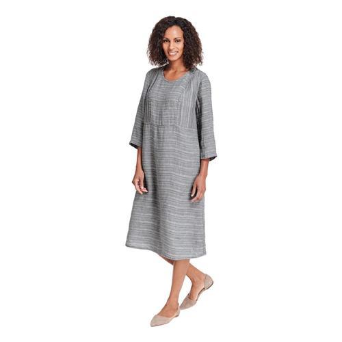 FLAX Women's Angle Dress