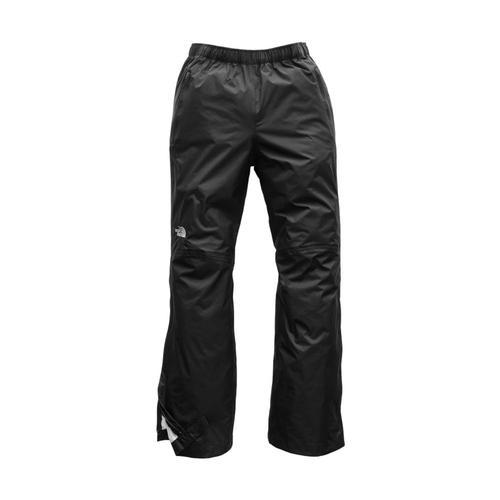 The North Face Men's Venture 2 Half Zip Pants - Regular Blk_jk3