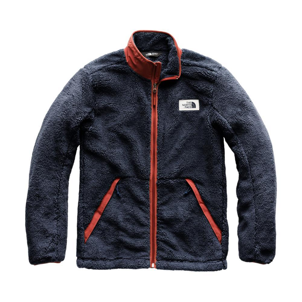 The North Face Men's Campshire Full Zip URNAVY_8YR