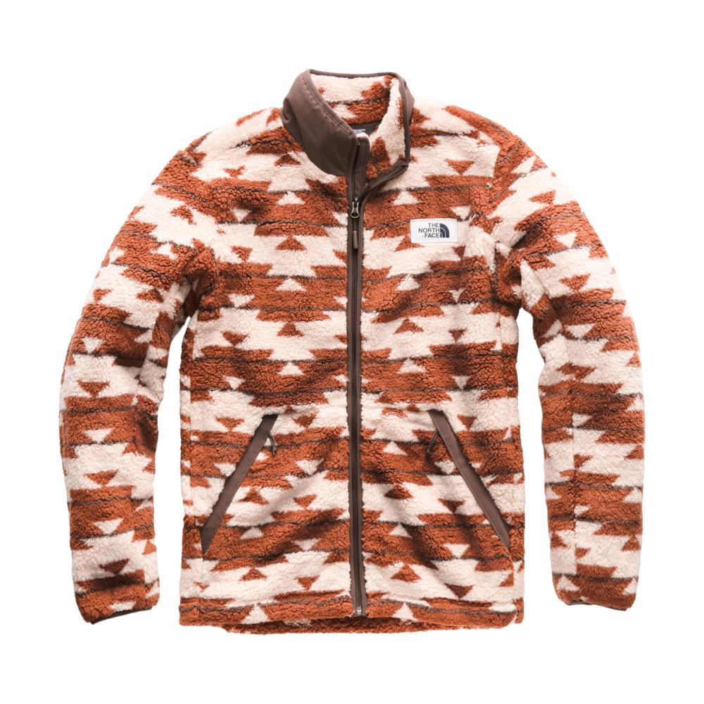 The North Face Men's Campshire Full Zip VTWHTPRT_5NU