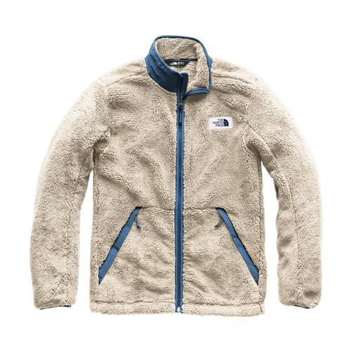 The North Face Men's Campshire Full Zip Vtwht_6mw