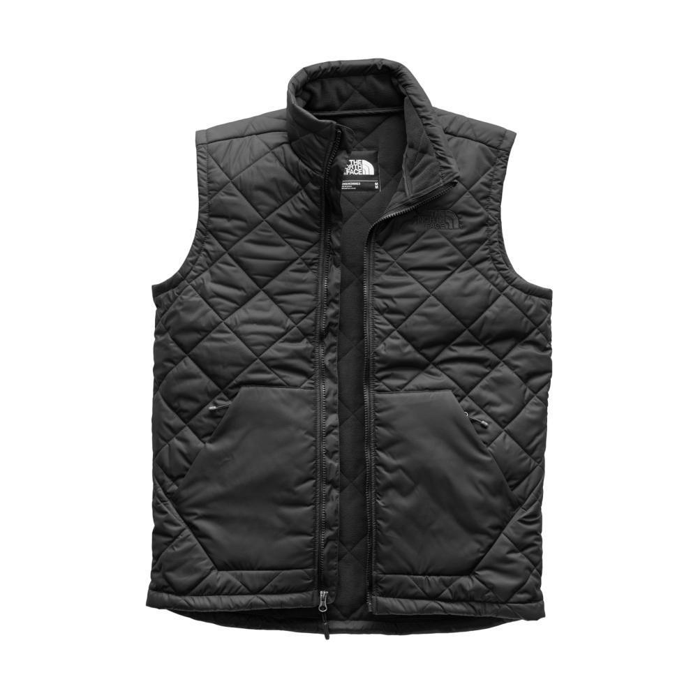 The North Face Men's Cervas Vest ASPHGRY_0C5