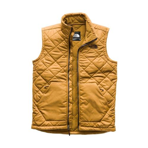 The North Face Men's Cervas Vest Golbrn_ubj