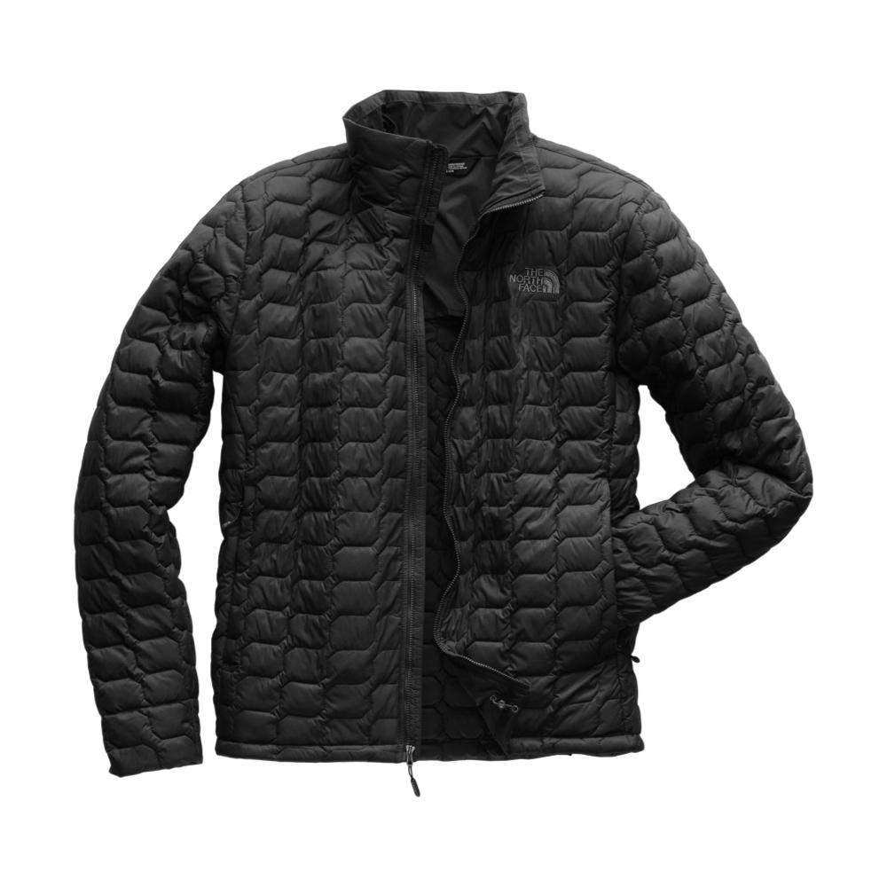 The North Face Men's ThermoBall Jacket BLKMAT_XYM