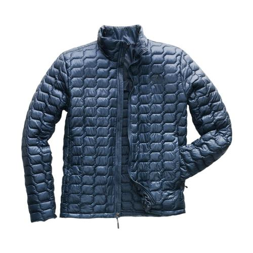 The North Face Men's ThermoBall Jacket Shdblu_hdc