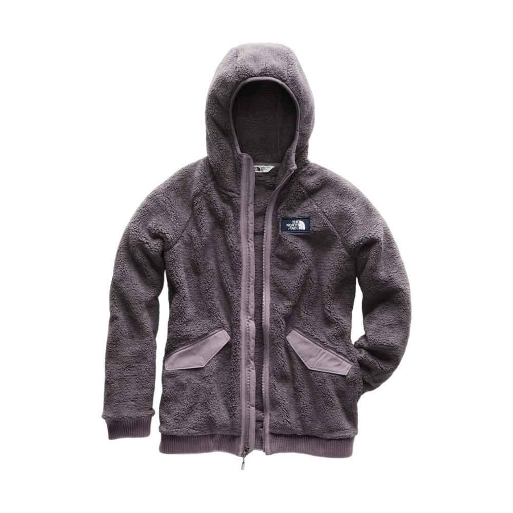 The North Face Women's Campshire Bomber RBTGRY_HCW