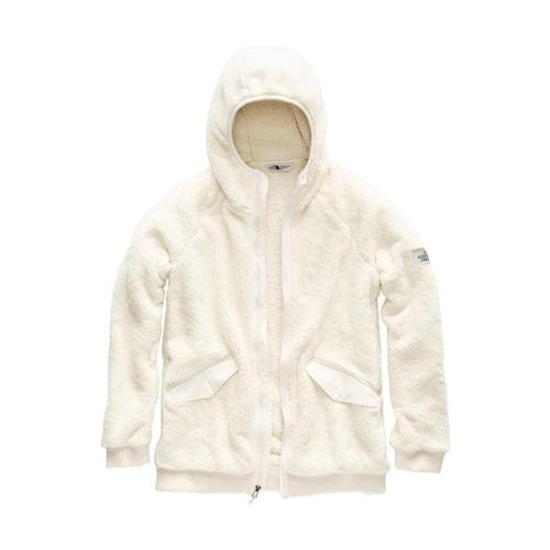 The North Face Women's Campshire Bomber Vtwht_11p