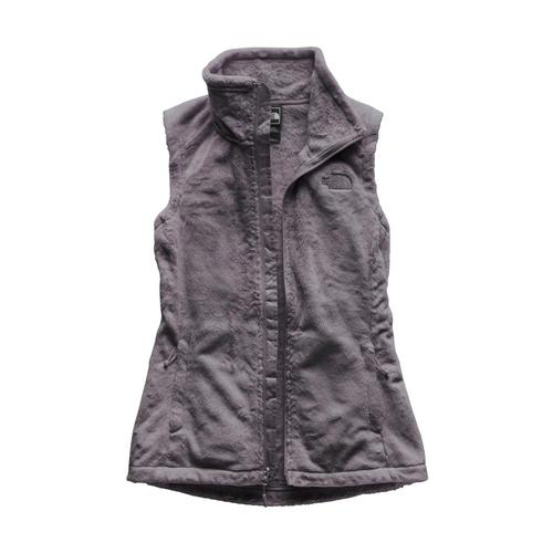 The North Face Women's Osito 2 Vest Rbtgryhth_hsr