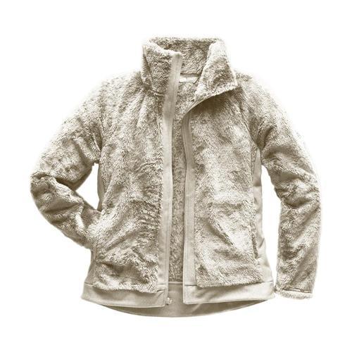 The North Face Women's Furry Fleece Full Zip Vtwht_11p