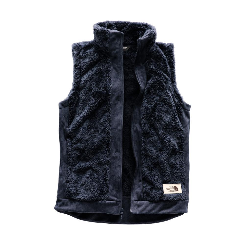 The North Face Women's Furry Fleece Vest URNAVY_H2G