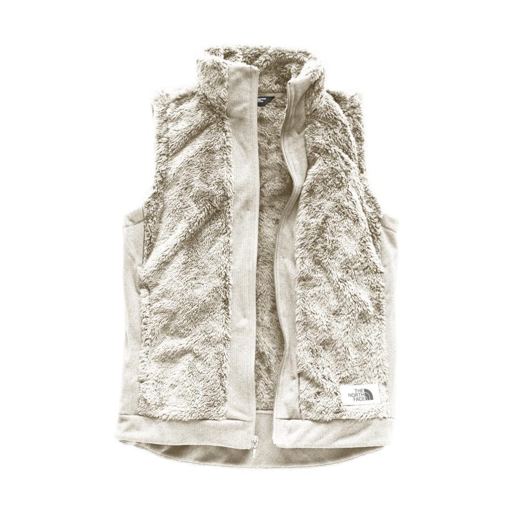 The North Face Women's Furry Fleece Vest VTWHT_11P