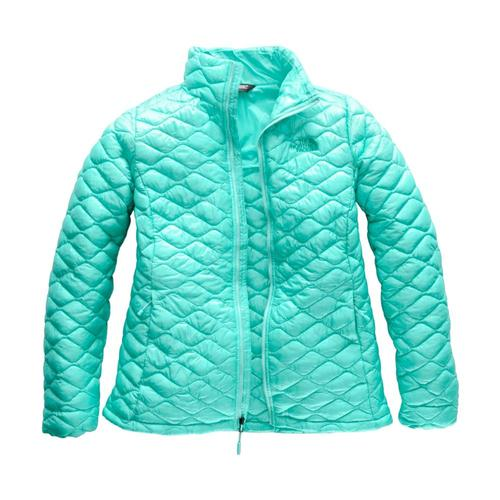 The North Face Women's ThermoBall Jacket Mtblu_n2p