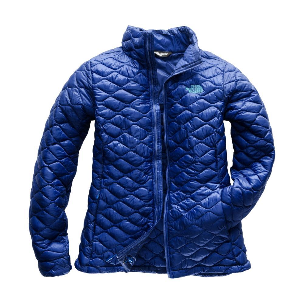 The North Face Women's ThermoBall Jacket SDLTBLU_ZDE
