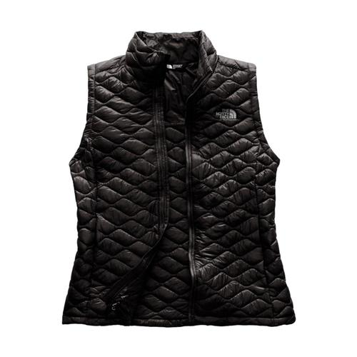 The North Face Women's ThermoBall Vest Black_jk3