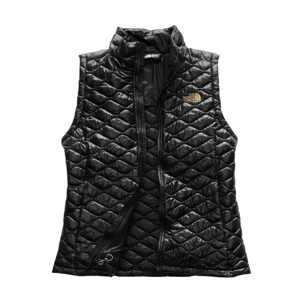 The North Face Women's ThermoBall Vest BLKSHN_YMV